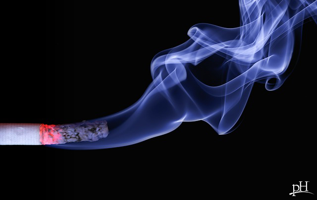 are all forms of smoking bad